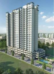 595 sqft, 1 bhk Apartment in Builder shraddha evoque Bhandup West, Mumbai at Rs. 60.0000 Lacs