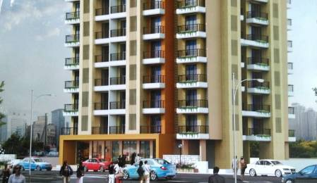 705 sqft, 1 bhk Apartment in Prathmesh Prathmesh Residency Mira Road East, Mumbai at Rs. 50.7632 Lacs
