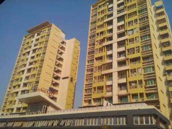 1470 sqft, 3 bhk Apartment in Kanungo Garden City Mira Road East, Mumbai at Rs. 1.1025 Cr