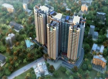 1280 sqft, 2 bhk Apartment in Builder Golden Nest Phase 16 Mira Bhayandar, Mumbai at Rs. 1.1520 Cr
