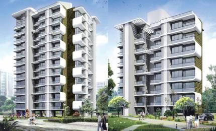 686 sqft, 1 bhk Apartment in Raj G N Residency Mira Road East, Mumbai at Rs. 52.1360 Lacs