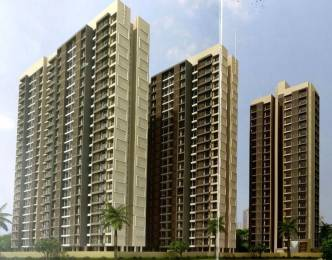 750 sqft, 1 bhk Apartment in SK Imperial Heights Mira Road East, Mumbai at Rs. 55.1250 Lacs
