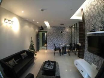 765 sqft, 1 bhk Apartment in Kanungo Pinnacolo Mira Road East, Mumbai at Rs. 60.9705 Lacs