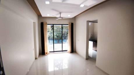 648 sqft, 1 bhk Apartment in RNA NG Canary Mira Road East, Mumbai at Rs. 42.1268 Lacs