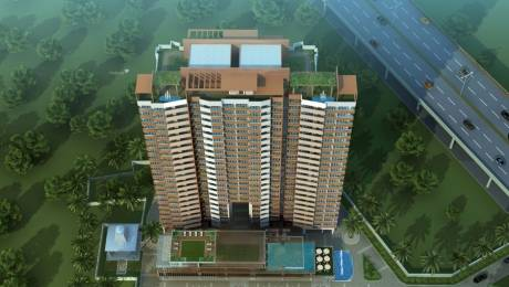 890 sqft, 2 bhk Apartment in ANA Avant Garde Phase 1 Mira Road East, Mumbai at Rs. 69.4288 Lacs