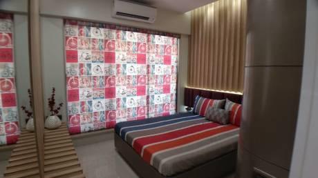 1020 sqft, 2 bhk Apartment in Geeta Anjani Regency Mira Road East, Mumbai at Rs. 75.4800 Lacs