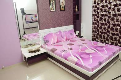1050 sqft, 2 bhk Apartment in Neha Heena Presidency Mira Road East, Mumbai at Rs. 73.5000 Lacs