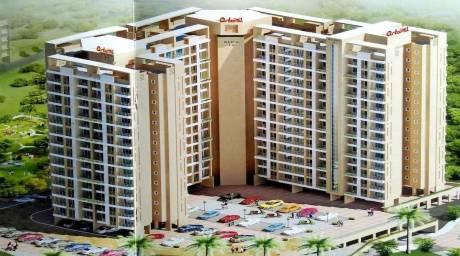 695 sqft, 1 bhk Apartment in Ostwal Ostwal Oasis Mira Road, Mumbai at Rs. 48.6500 Lacs