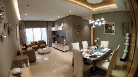 1280 sqft, 2 bhk Apartment in Ashish Samriddhi Mira Road East, Mumbai at Rs. 1.2800 Cr