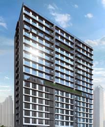 921 sqft, 2 bhk Apartment in Moongipa Winspace Amelio Andheri West, Mumbai at Rs. 2.0500 Cr