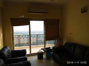 1850 sqft, 3 bhk Apartment in ATS Paradiso CHI 4, Greater Noida at Rs. 20000