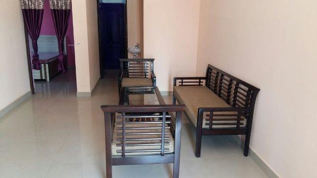 1380 sqft, 3 bhk Apartment in Builder Lake City Rudrapur Haldwani Road, Nainital at Rs. 34.5000 Lacs
