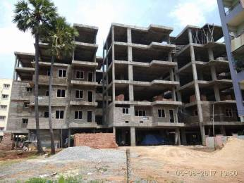 1224 sqft, 3 bhk Apartment in Reputed Maha Pushkar Pothinamallayya Palem, Visakhapatnam at Rs. 41.1680 Lacs