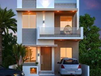 800 sqft, 3 bhk IndependentHouse in Builder Sparsh Life City Sankari 3, Raipur at Rs. 23.9000 Lacs