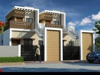660 sqft, 2 bhk Villa in Builder Swastik Smart City Kumari Road, Raipur at Rs. 12.5000 Lacs