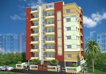 877 sqft, 2 bhk Apartment in Builder Project Arrah Kalinagar, Durgapur at Rs. 11.7080 Lacs