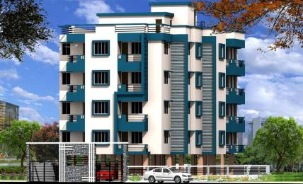 821 sqft, 2 bhk Apartment in Builder Project Durgapur, Durgapur at Rs. 19.2935 Lacs