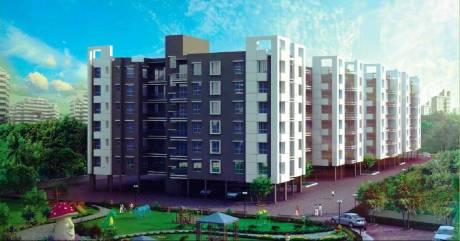 1035 sqft, 2 bhk Apartment in Mondal Prakriti Greens Bidhannagar, Durgapur at Rs. 21.7350 Lacs