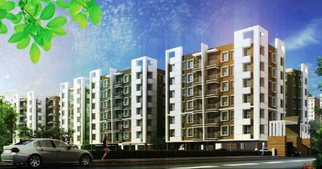 1300 sqft, 3 bhk Apartment in Mondal Prakriti Greens Bidhannagar, Durgapur at Rs. 27.3000 Lacs