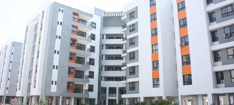 1350 sqft, 3 bhk Apartment in Silver Silver Springs Apartments AB Bypass Road, Indore at Rs. 37.0000 Lacs