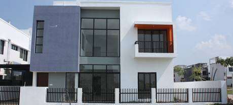 3600 sqft, 4 bhk Villa in Silver Silver Springs Villas AB Bypass Road, Indore at Rs. 1.3500 Cr