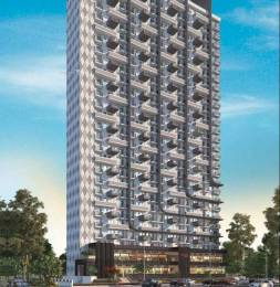 1095 sqft, 2 bhk Apartment in Supertech 27 Heights Sector 82, Noida at Rs. 40.9500 Lacs