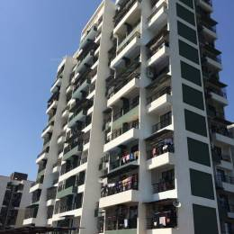 680 sqft, 1 bhk Apartment in Builder Project Sector-25 Kamothe, Mumbai at Rs. 9000