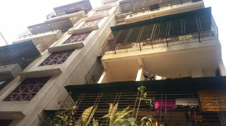 650 sqft, 1 bhk Apartment in Builder Project Sector 22 Kamothe, Mumbai at Rs. 45.5000 Lacs