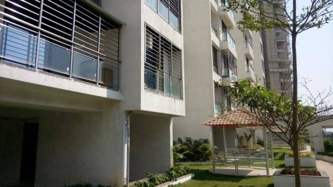 1090 sqft, 2 bhk Apartment in Priyanka Hill View Residency Belapur, Mumbai at Rs. 33000