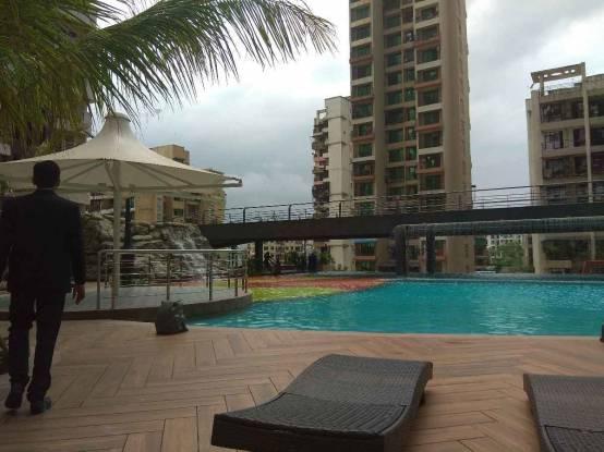 1225 sqft, 2 bhk Apartment in Paradise Sai Mannat Kharghar, Mumbai at Rs. 1.4100 Cr
