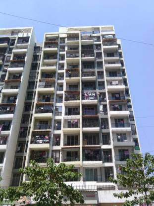 1050 sqft, 2 bhk Apartment in Shanti Siddheshwar Heights Kamothe, Mumbai at Rs. 73.5000 Lacs
