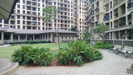 1370 sqft, 3 bhk Apartment in Nisarg Hyde Park Kharghar, Mumbai at Rs. 1.4500 Cr