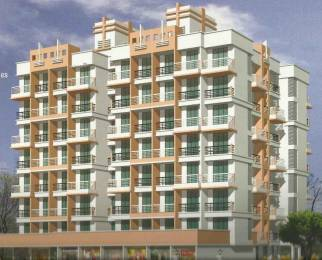 650 sqft, 1 bhk Apartment in Builder Project Sector 19 Kamothe, Mumbai at Rs. 9000