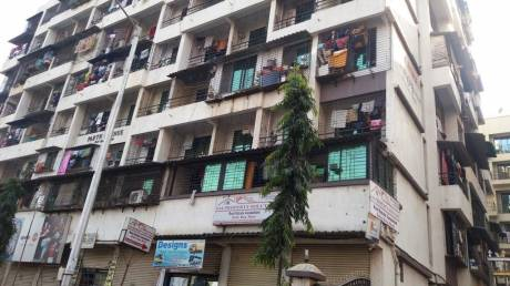 630 sqft, 1 bhk Apartment in Parth Enterprises Avenue Kamothe, Mumbai at Rs. 46.0000 Lacs