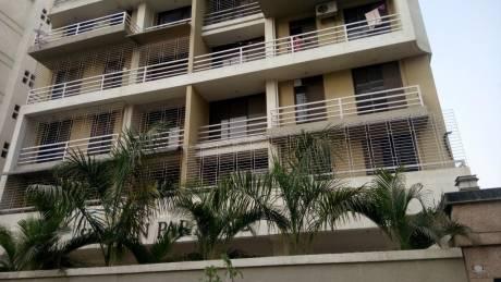 660 sqft, 1 bhk Apartment in Shagun Paradise Ulwe, Mumbai at Rs. 52.5000 Lacs