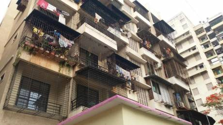 650 sqft, 1 bhk Apartment in Builder Project Sector 21 Kamothe, Mumbai at Rs. 47.0000 Lacs