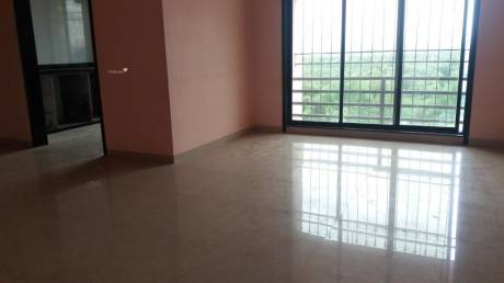 1140 sqft, 2 bhk Apartment in Builder Project Sector 18 Kamothe, Mumbai at Rs. 13500