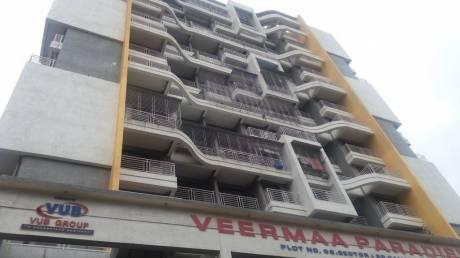 697 sqft, 1 bhk Apartment in Vub Veermaa Paradise Kamothe, Mumbai at Rs. 53.5000 Lacs