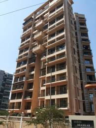 650 sqft, 1 bhk Apartment in Yug Shree Shankar Heights Kamothe, Mumbai at Rs. 52.5000 Lacs