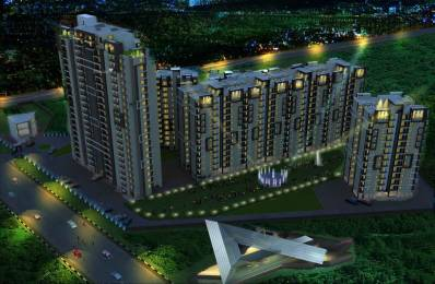 1325 sqft, 3 bhk Apartment in Sandwoods Sandwoods Opulencia Sector 110 Mohali, Mohali at Rs. 45.0000 Lacs
