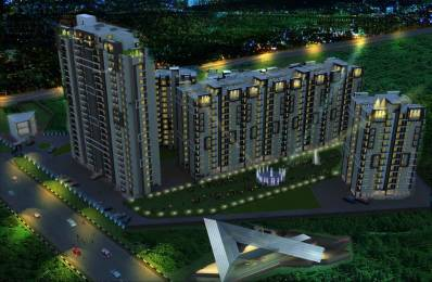 1850 sqft, 3 bhk Apartment in Sandwoods Sandwoods Opulencia Sector 110 Mohali, Mohali at Rs. 63.0000 Lacs