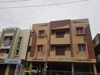 950 sqft, 2 bhk Apartment in Builder Yasha flats Kodungaiyur, Chennai at Rs. 50.0000 Lacs