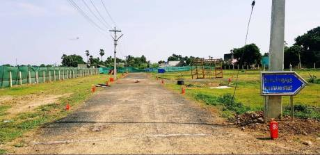 600 sqft, Plot in Builder Project Red Hills, Chennai at Rs. 3.0000 Lacs