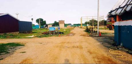 600 sqft, Plot in Builder Project Red Hills, Chennai at Rs. 6.0000 Lacs