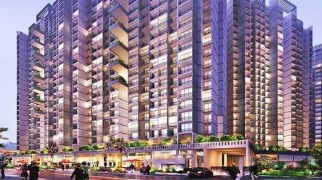 778 sqft, 1 bhk Apartment in Man Man Opus Mira Road East, Mumbai at Rs. 58.5000 Lacs