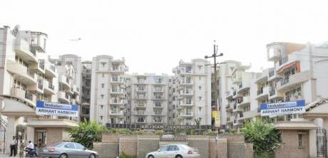 1680 sqft, 3 bhk Apartment in Arihant Harmony Ahinsa Khand 2, Ghaziabad at Rs. 73.0000 Lacs