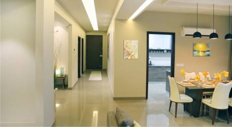 3519 sqft, 4 bhk Apartment in Builder Centra greens Pakhowal road, Ludhiana at Rs. 2.1100 Cr
