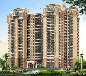 1190 sqft, 2 bhk Apartment in Omaxe Twin Tower Dad Village, Ludhiana at Rs. 49.8400 Lacs