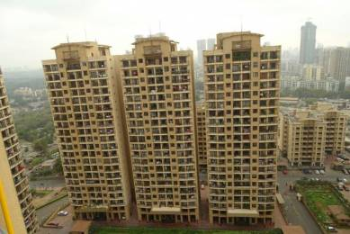 1400 sqft, 3 bhk Apartment in Raheja Heights Malad East, Mumbai at Rs. 65000