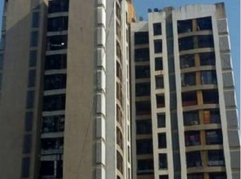 1100 sqft, 2 bhk Apartment in Reputed Riddhi Tower Malad East, Mumbai at Rs. 40000